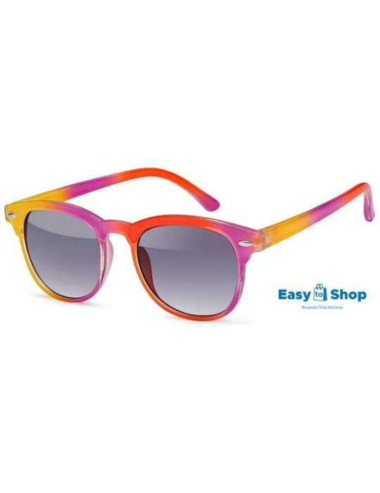 Mini rainbow wayfarer